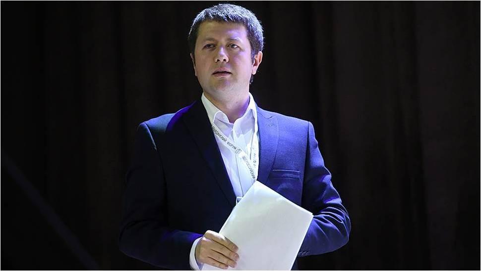 Денис Волков – директор «Левада-центр»