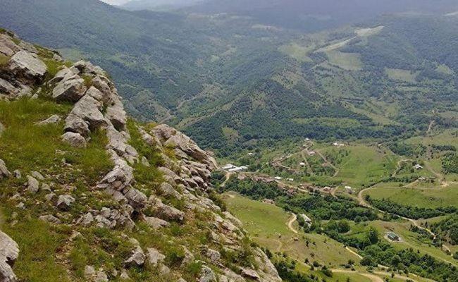 Нагірний Карабах - зіткнення інтересів Росії та Туреччини