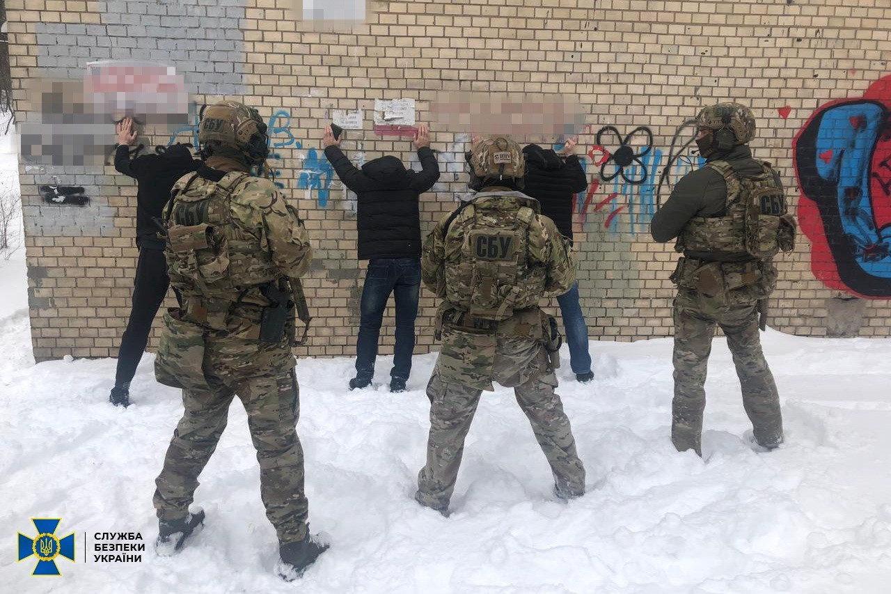 СБУ разоблачила ячейку террористической организации ИГИЛ