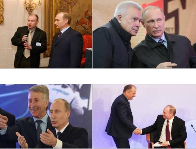 Фото: Куда уходят деньги - российский бюджет стремительно беднеет
