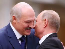 Фото: Как Путин со товарищи пытается вернуть постсоветские территории