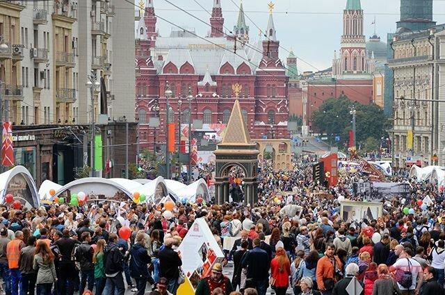 Фото: Население РФ стремительно сокращается